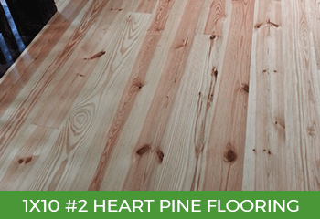 X 6 T G Pine Porch Flooring