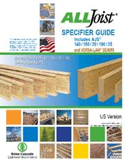 Warren Trask, Warren Trask Company, Premium Building Materials, Building Materials, Specifier Guide, Engineered Wood
